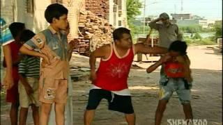 Children Games - Funny Punjabi Cultural Games Videos - Laddu Bhaji Gentleman