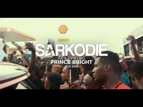 Download Sarkodie Oofeetsc ft. Prime bright [buk bak (Official video)