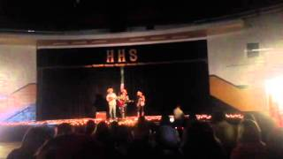 """Video """"Wagon Wheel"""" cover - Smitty and the Hexagons download MP3, 3GP, MP4, WEBM, AVI, FLV Agustus 2018"""
