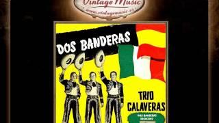 Trio Calaveras -- Rogaciano (Huapango) (VintageMusic.es)