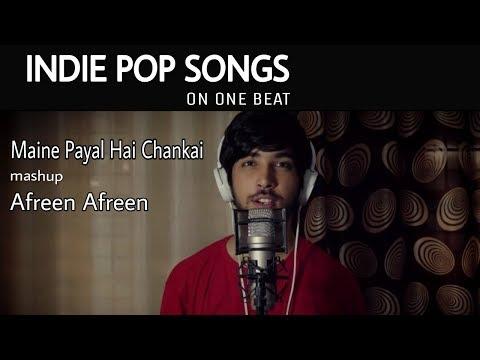 Indie Pop Hits On One Beat | 90's Pop - Mashup | Karan Nawani | Ateet Music