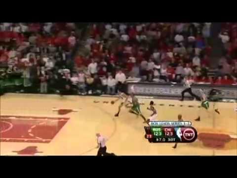 Chicago Bulls 2010-11: Onward to the Postseason