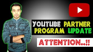 Youtube Partner Program 2020 Update | Youtube Monetization Update