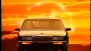 Buick Riviera commercial (1988)
