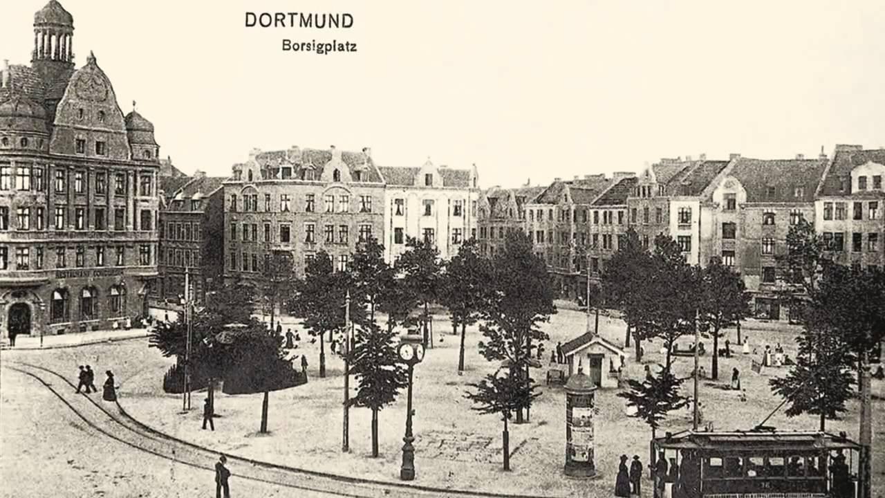 Bvb Borsigplatz