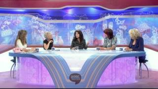 Elkie Brooks Interview on Loose Women