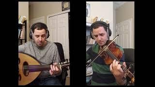 The hymn Eparthenos - لحن إيبارثينوس