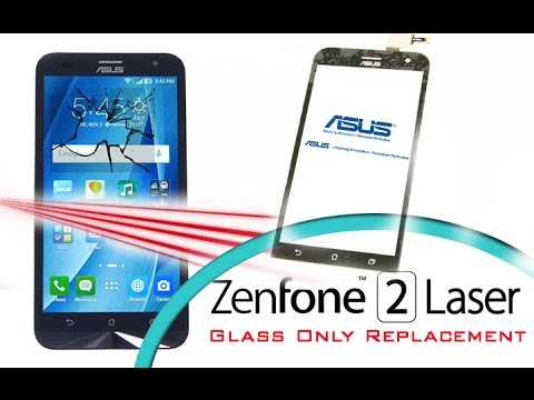 Asus Zenfone Laser 2 Ze500kl Glass Touch Only Replacement