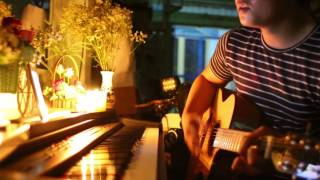 Demo Tỏ Tình _ Nhẫn guitar