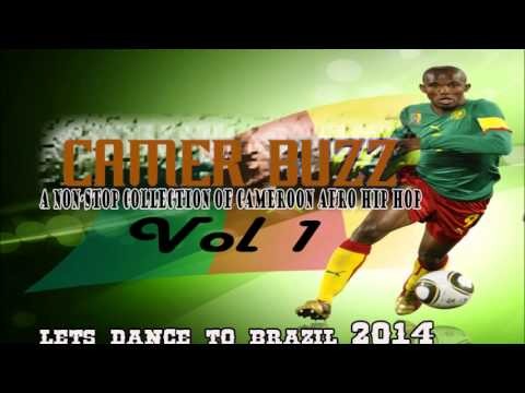 Cameroon Music (Camer Buzz)