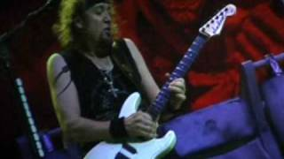 Iron Maiden-4.The Reincarnation Of Benjamin Breeg  / These Colours Don't Run (MSG,New York 2010)