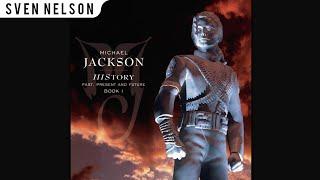 Michael Jackson - Elizabeth, I Love You (Live) #HIStory25 [Audio HQ] HD