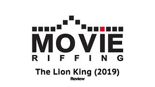 The Lion King (2019) - Review (Audio).mp3