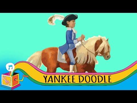 Yankee Doodle   Karaoke
