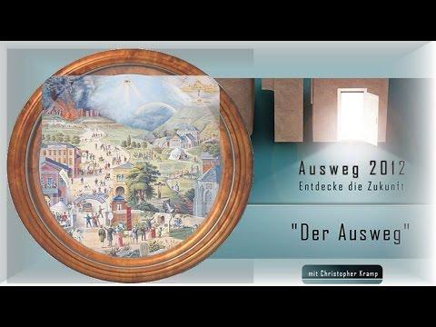 Der Ausweg - Daniel 2 (Christopher Kramp)