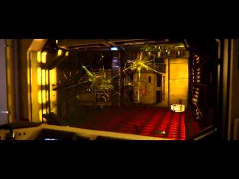 Alien  Isolation Developer Diary    'Origins' UK