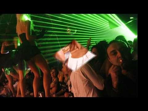Lucenzo feat. Big Ali - Vem Dancar Kuduro (Club Mix) 2010