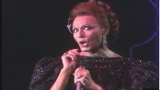 Paquita Rico canta María de las Mercedes