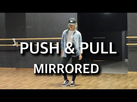 카드 KARD - Push & Pull 댄스연습 Mirrored Dance Practice + BLOOPERS