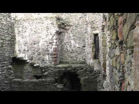 Lochranza Castle Arran