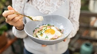Try THIS If You're Tired of Boring Oatmeal in 2019 | HONEYSUCKLE