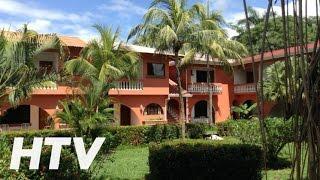 Apartotel Flamboyant, Apart Hotel en Jacó