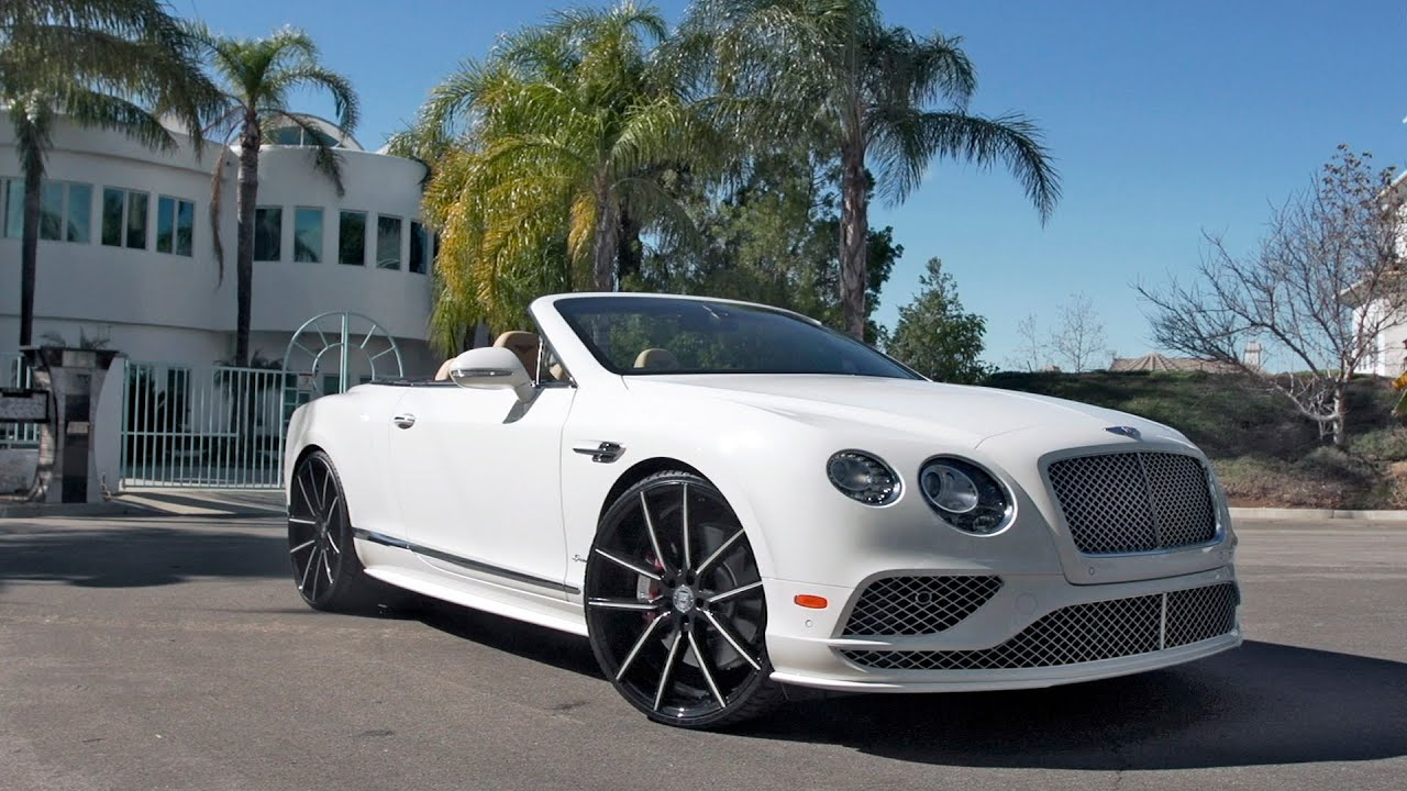 bentley coupe engine price review road rear test gtc the convertible continental