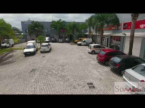 Novidade! Centro Comercial Tijucas do Sul Sítio Cercado Somma Imóveis!