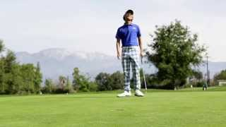 KEVIN NA TIP #2 Downhill Putting Tip by NEXBELT