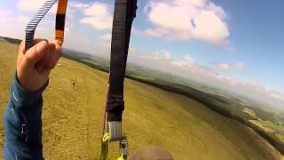 Paragliding - Club Pilot - Qualifying Flight
