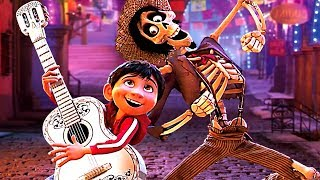 COCO Official Theme Songs ✩ Animation, Kids (2017)