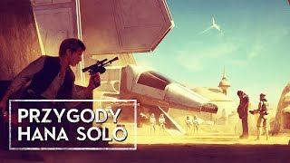 Przygody Hana Solo [HOLOCRON]