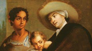 Baroque Guitar Music in New Spain Manuscrito Joseph Maria Garcia (Chalco, Mexico. 1772)