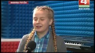 Элла Фицджеральд  и Злата Рыжикова