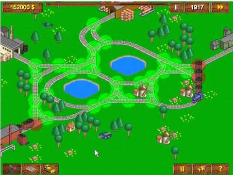 Railway Valley Game |