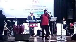Ankhiyan sang ankhiyaan laagi aaj by Jugal Kishor