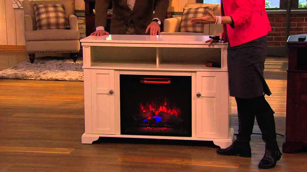 duraflame merino infrared quartz corner or wall fireplace with dan