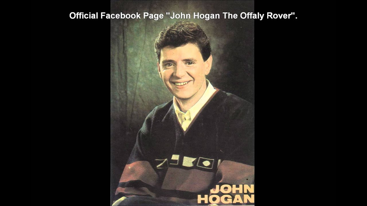 John Hogan On Facebook