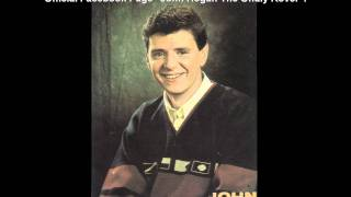 John Hogan - The Prisoner