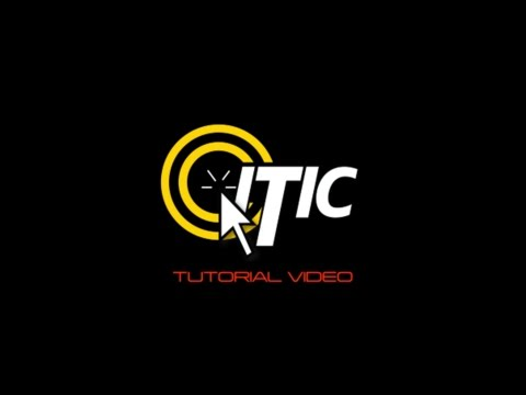 Iowa One Call ITIC Tutorial