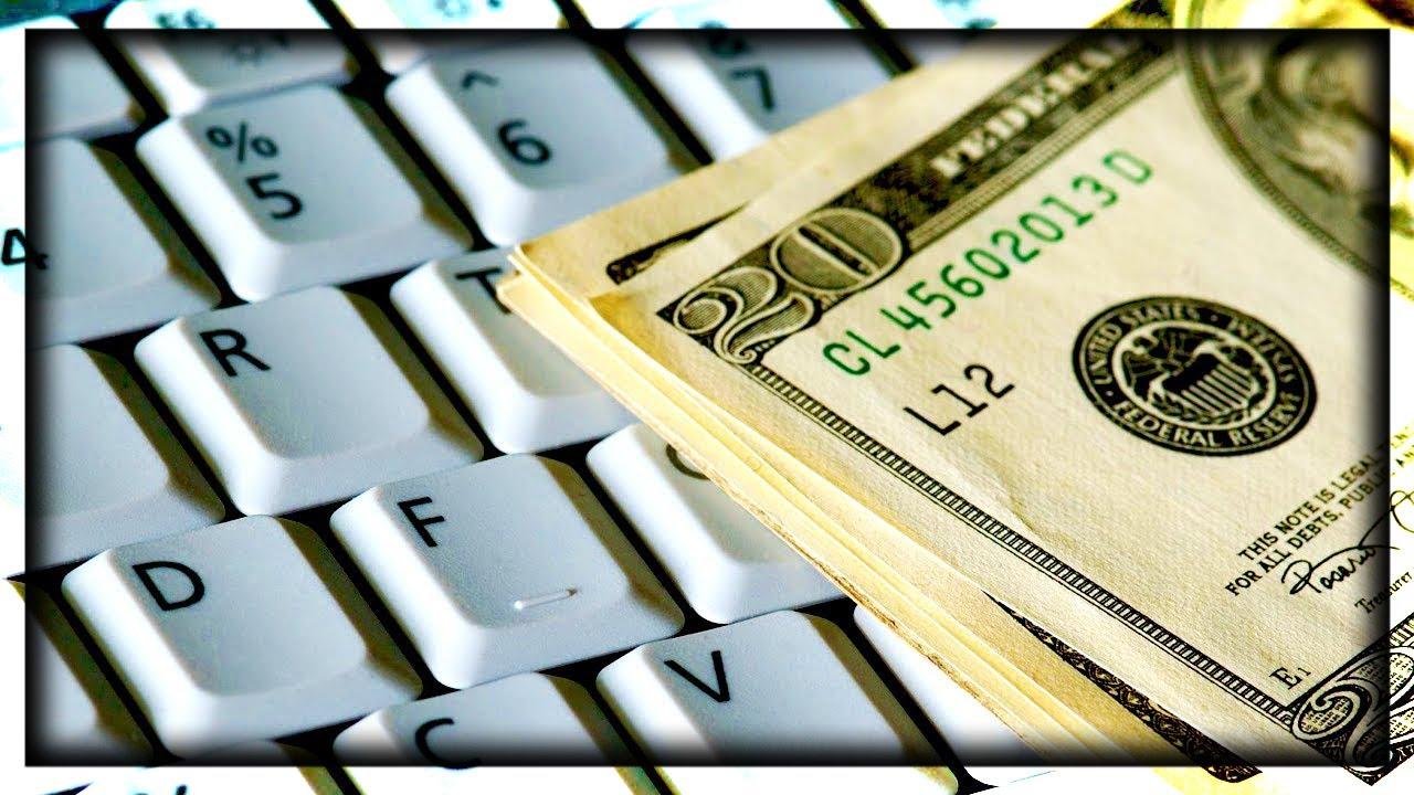 zaraditi novac preko interneta