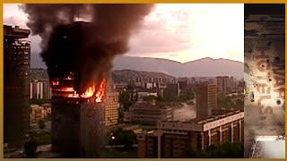 Holiday Inn Sarajevo: In the Eye of the Siege | War Hotels