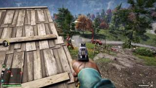 Far Cry 4 - Episode #05 - PS4 Pro