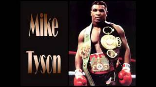 Steve Farhood on why Mike Tyson is a first ballot Hall of Famer