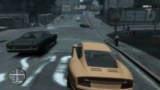 [GAME P.L.A.Y.] GTA IV - PC