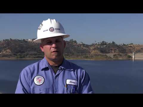 LADWP   Water Utility Operator