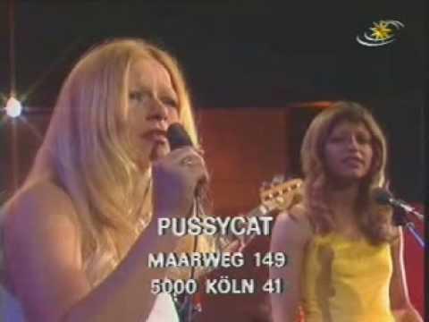 TOp of Pussycat Hits