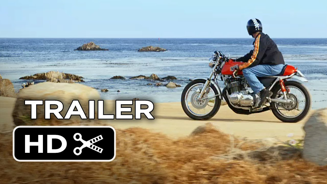 Why We Ride Official Trailer 1 (2013) - Documentary HD