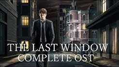 Last Window: Secret of Cape West - Complete Soundtrack (2010)