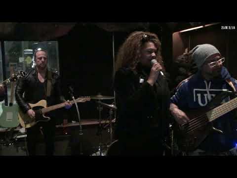 Friday Night Blues Jam - March 2, 2018
